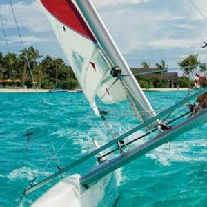 Maldives Honeymoon Packages Niyama Private Islands Maldives Watersports