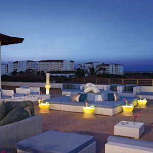 Mexico Honeymoon Packages Secrets Playa Mujeres Desires Terrace