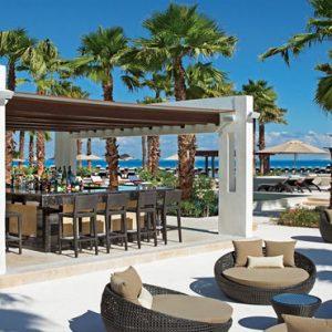 Mexico Honeymoon Packages Secrets Playa Mujeres Sugar Reef Bar