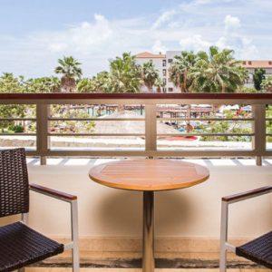 Mexico Honeymoon Packages Secrets Playa Mujeres Junior Suite Partial Ocean View2