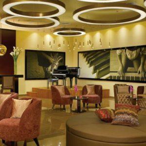 Mexico Honeymoon Packages Secrets Playa Mujeres Piano Bar