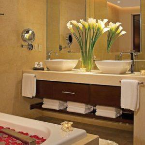 Mexico Honeymoon Packages Secrets Playa Mujeres Preferred Club Master Suite Ocean View1