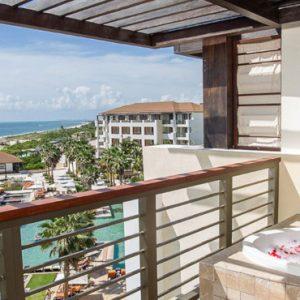 Mexico Honeymoon Packages Secrets Playa Mujeres Preferred Club Master Suite Ocean View2