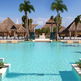 paradisus la perla mexico honeymoon packages thumbnail