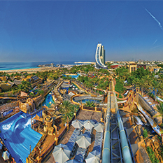 wild wadi dubai excursion