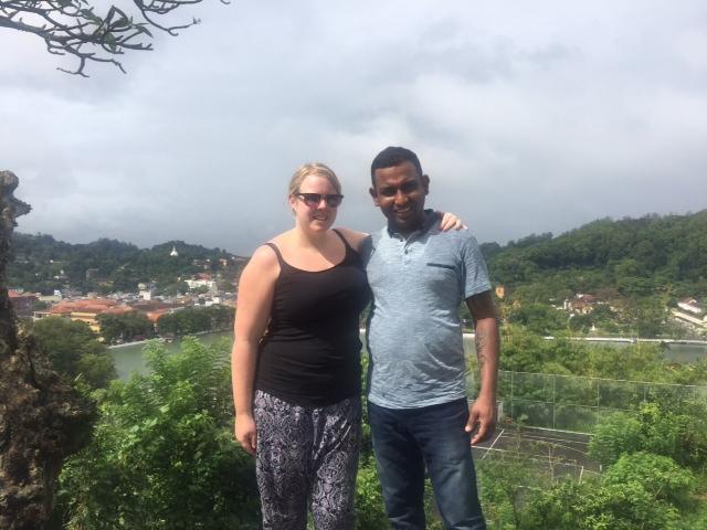 A honeymoon at Centara Ceysands Resort and Spa Sri Lanka - A Day In Kandy