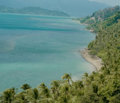 a picture of Koh Chang