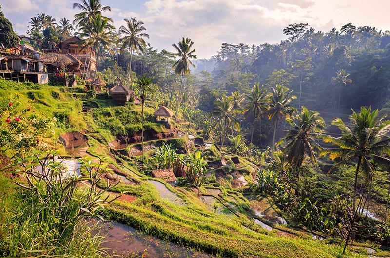 Top 10 Luxury honeymoons - Bali honeymoons