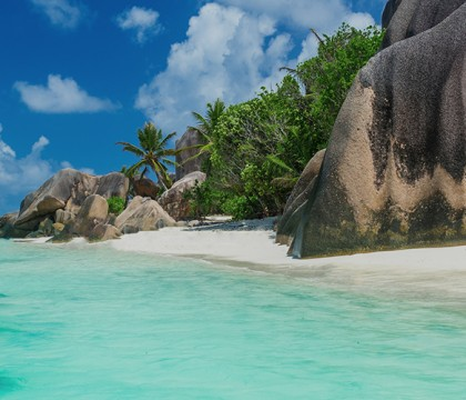 a picture of Seychelles