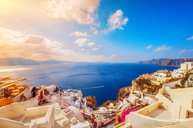 Why Is It Called Honeymoon: 4 Of The Most Beautiful Greek Islands To Visit On Your