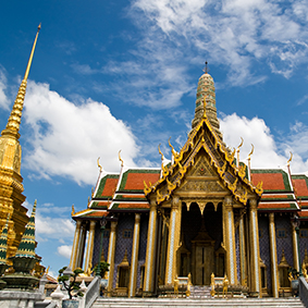 Grand Palace Tour Bangkok - Bangkok Honeymoons - Thumbnail