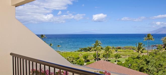 Makena Beach and Golf Resort Honeymoon