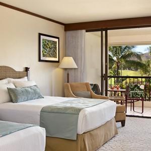 Makena Beach and Golf Resort - Hawaii Honeymoons - Scenic rooms