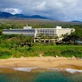 Makena Beach and Golf Resort - Hawaii Honeymoons - Thumbnail