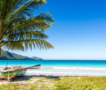 a picture of Dominican Republic