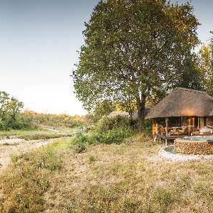 Dulini Lodge Kruger - Safari Honeymoons - Exterior