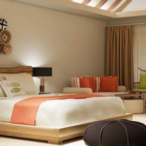 Junior Beach Suite Cinnamon Dhonveli Maldives Honeymoons