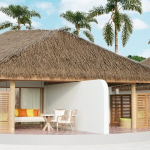 Junior Beach Suite1 Cinnamon Dhonveli Maldives Honeymoons