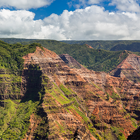 Kauai Eco Adventure Helicopter Tour - Hawaii Honeymoon Excursions - thumbnail