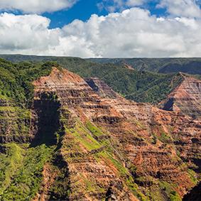 Kauai Eco Adventure Helicopter Tour - Hawaii Honeymoon Excursions - thumbnail