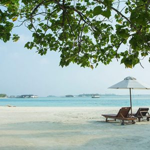 Lagoon Sea View Cinnamon Dhonveli Maldives Honeymoons