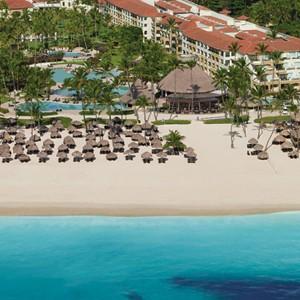 Now Larimar Punta Cana - Dominican Republic Honeymoons - Beach Front Hotel
