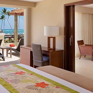 Now Larimar Punta Cana - Dominican Republic Honeymoons - Bedroom