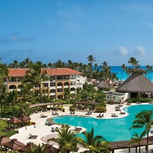 Now Larimar Punta Cana - Dominican Republic Honeymoons - Exterior