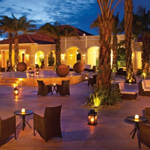 Now Larimar Punta Cana - Dominican Republic Honeymoons - Lounge