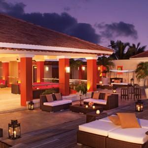 Now Larimar Punta Cana - Dominican Republic Honeymoons - Night Club