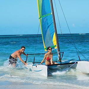 Now Larimar Punta Cana - Dominican Republic Honeymoons - Sail