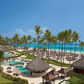Now Larimar Punta Cana - Dominican Republic Honeymoons - Thumbnail
