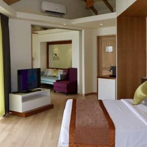 Overwater Suite 4 - cinnamon dhonveli - luxury maldives honeymoon packages
