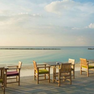 Rehendi Restaurant 2 - cinnamon dhonveli - luxury maldives honeymoon packages
