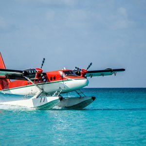 Seaplane Transfers Cinnamon Dhonveli Maldives Honeymoons