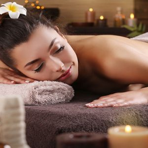 Spa Massage Cinnamon Dhonveli Maldives Honeymoons