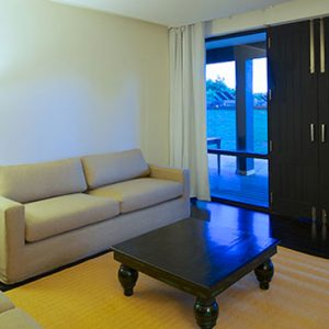 Sri Lanka Honeymoon Packages Jetwing Yala Family Room 4