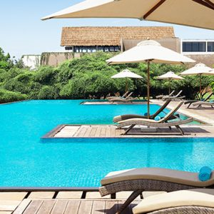 Sri Lanka Honeymoon Packages Jetwing Yala Pool