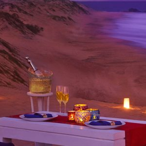 Sri Lanka Honeymoon Packages Jetwing Yala Signature Dining