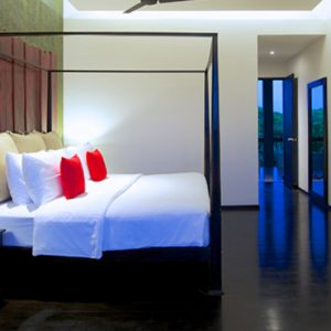 Sri Lanka Honeymoon Packages Jetwing Yala Superior Room