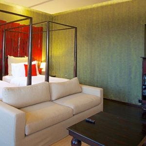 Sri Lanka Honeymoon Packages Jetwing Yala Superior Room 2