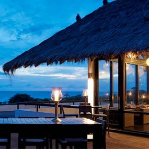 Sri Lanka Honeymoon Packages Jetwing Yala The Restaurant