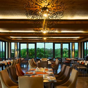 Sri Lanka Honeymoon Packages Jetwing Yala Dining 3