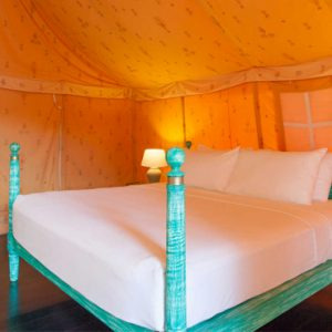 Sri Lanka Honeymoon Packages Jetwing Yala Tented Camp 2