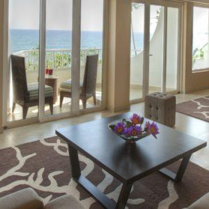 Sri Lanka Honeymoon Packages Taj Bentota Resort And Spa Presidential Suite Sea View King Bed