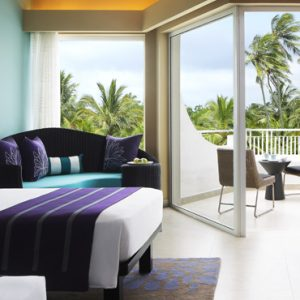 Sri Lanka Honeymoon Packages Taj Bentota Resort And Spa Superior Garden View Twin Bed Room