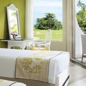 Sri Lanka Honeymoon Packages Taj Bentota Resort And Spa Superior Sea View King Bed Room