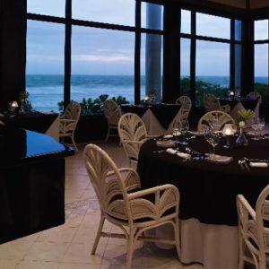 Sri Lanka Honeymoon Packages Taj Bentota Resort And Spa Dining 2