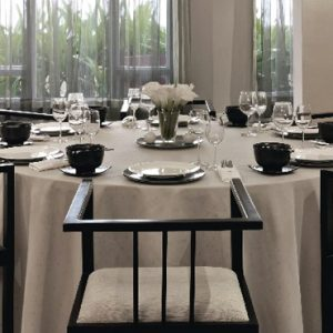 Sri Lanka Honeymoon Packages Taj Bentota Resort And Spa Dining 3