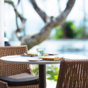 Sri Lanka Honeymoon Packages Taj Bentota Resort And Spa Dining 4